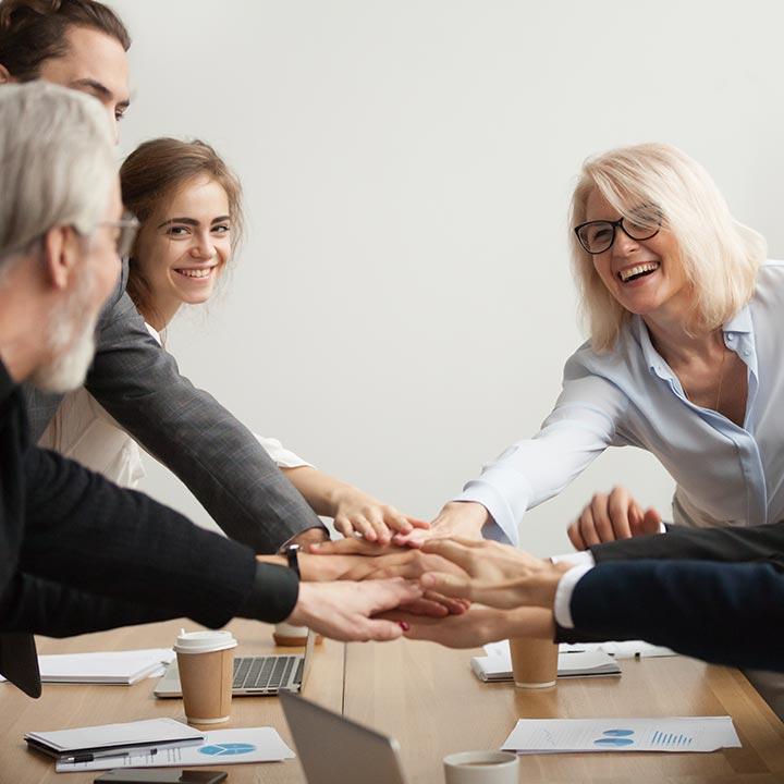 Développement des affaires et leadership