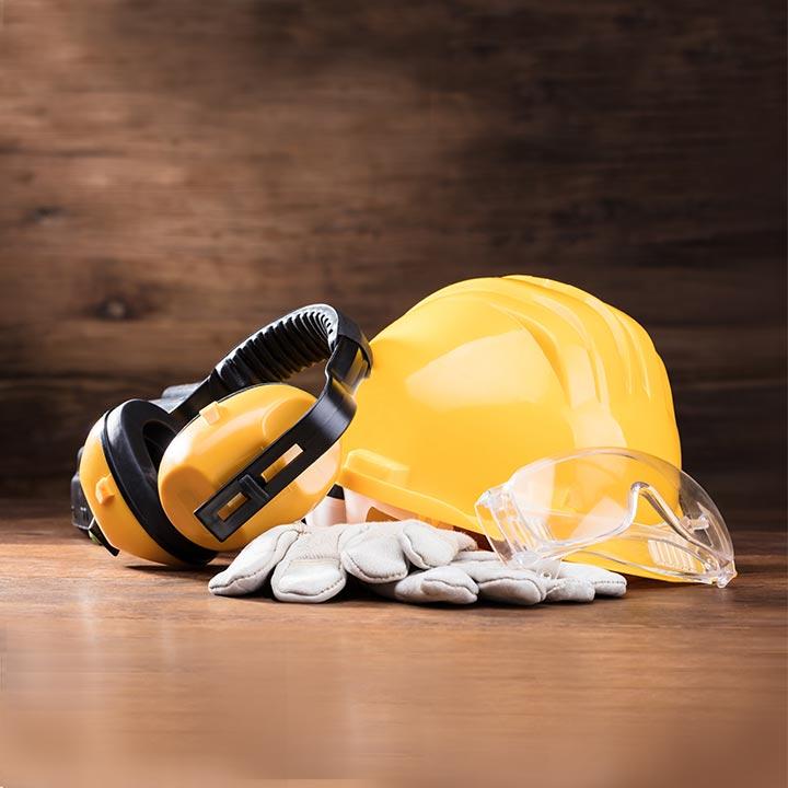 Santé et sécurité et métiers réglementés