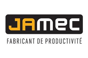 Jamec - Fabricant de productivité