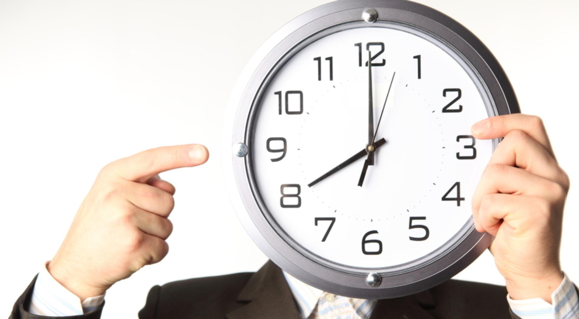 Gestion du temps et des priorités