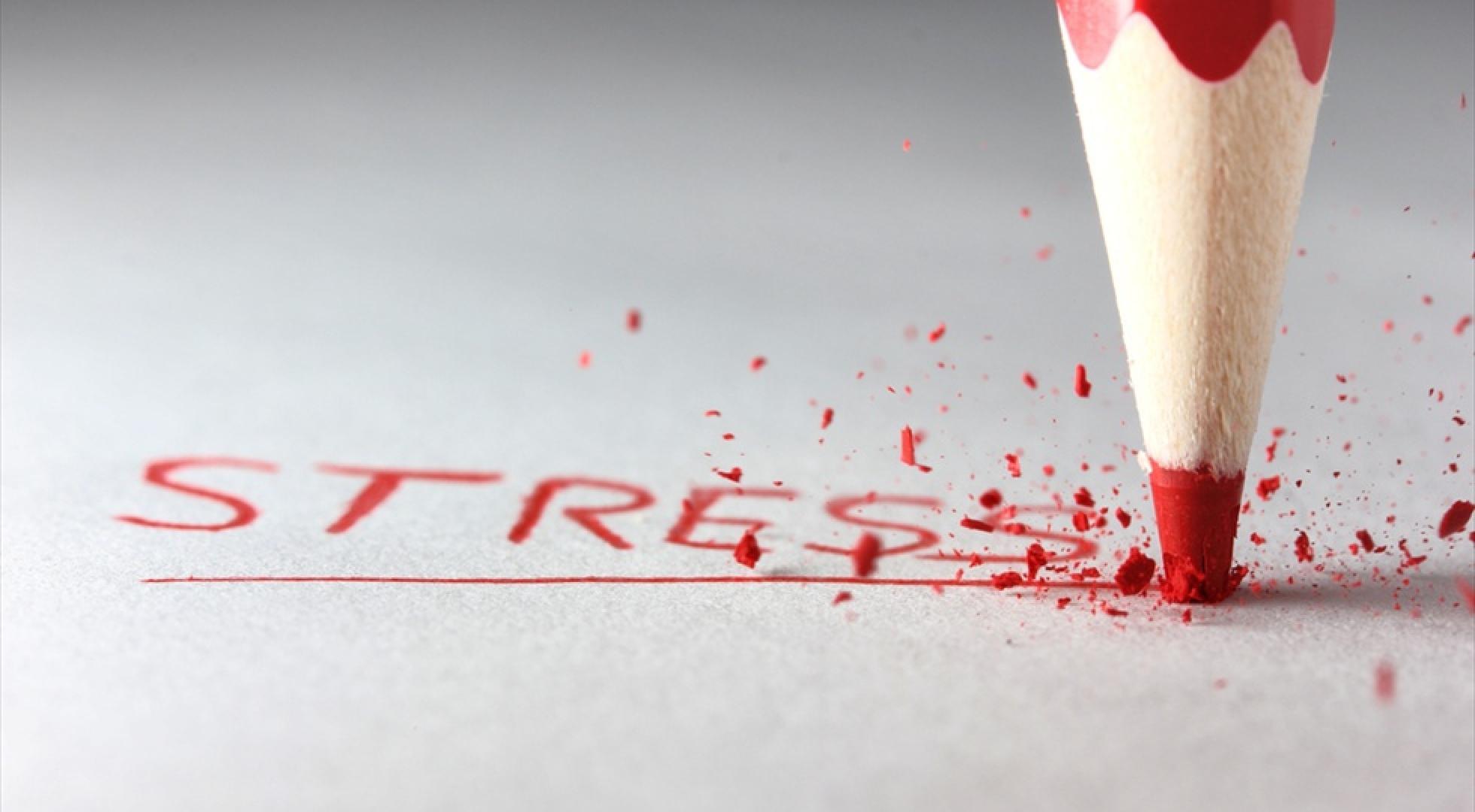 Gestion su stress